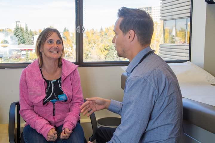 Clinics & Doctors | CFPCN
