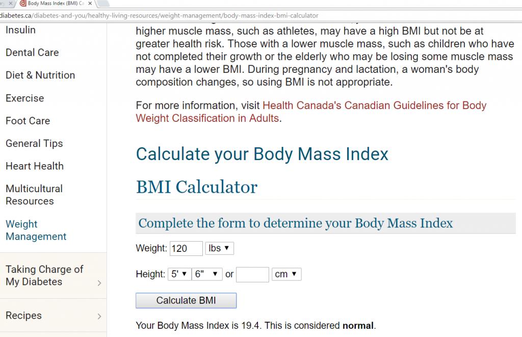 BMIscreenshot